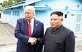 Ким Чен Ын пригласил Трампа посетить КНДР