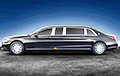 Lukashenka's Vehicle Park Got New Armored Limousine Worth €1.4 Million