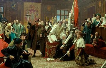 Чым была Люблінская унія?