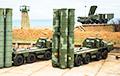 Эрдоган закупил C-400 для защиты от «внутренних врагов»?