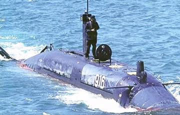 Япония решила проблему сгоревшей российской подлодки «Лошарик»