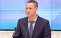 «Віця-свінец»: За што на самай справе затрымалі суўладальніка завода АКБ пад Берасцем