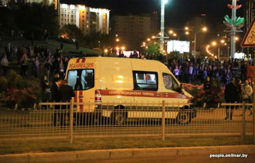 Tragedy During Fireworks In Minsk: New Facts