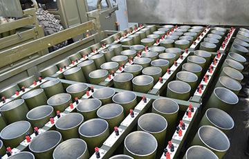 Кампанія «Піра-Рос»: Беларусь адмовілася ад тэхабслугоўвання салютных установак
