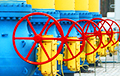 Ва Украіне рэзка знізілі кошт газу для насельніцтва