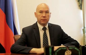 Помощник представителя Путина осужден за госизмену