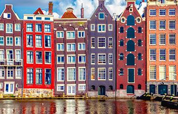 Амстердам отказался принимать «Евровидение-2020»