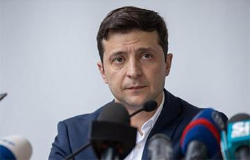 Зеленский предложил Путину провести прямые переговоры в Минске