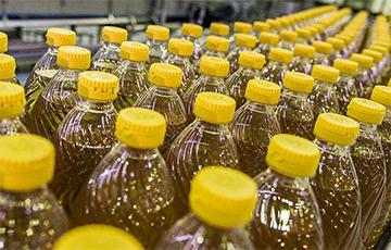 Госстандарт: Российского масла не доливают по четверти стакана на бутылку