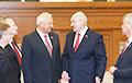 Хістанні ў «вярхах»: каго Лукашэнка звольніць першым?