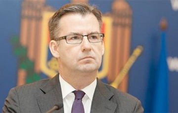 Polatsk Residents Told EU Ambassador About Fines for Support of Independence