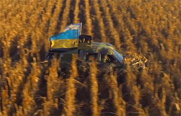 В сети появился впечатляющий трейлер украинского фильма «Иловайск»