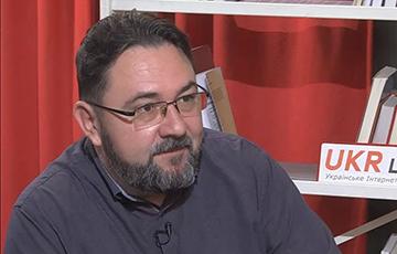 Советник Зеленского предложил переименовать русский язык в Украине