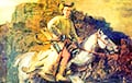 Александр Лисовский: как создавался первый белорусский «спецназ»