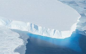 В Антарктиде нашли ледник, от которого зависит судьба человечества