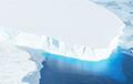 У Антарктыдзе знайшлі ледавік, ад якога залежыць лёс чалавецтва
