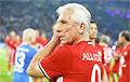 Футбол: 69-гадовы Клаўс Фішэр забіў «нажніцамі» і кінуў выклік Лінекеру