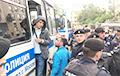 У Маскве прайшла масавая акцыя крымскіх татараў