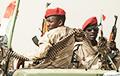 В Судане предотвратили госпереворот