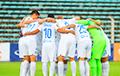 Каранавірус у беларускім футболе: хварэюць, але маўчаць