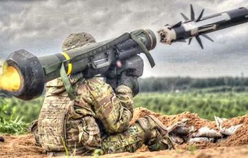 У мятежного генерала Хафтара нашли ракетные комплексы Javelin