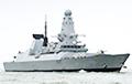 «Крытычны ўзровень пагрозы»: Брытанія пасылае эсмінец у Персідскую затоку