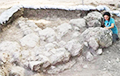 Археолагі знайшлі біблейны горад Секелаг