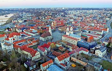 В Каунасе начался IX-й Международный конгресс исследователей Беларуси
