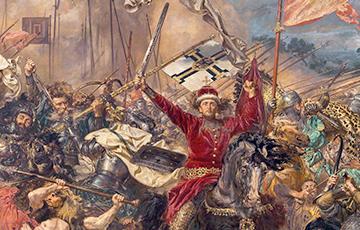 Грюнвальд: как Витовт провел маневр, завершившийся победой союзников