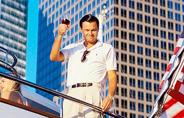 Лучшие фильмы про бизнес