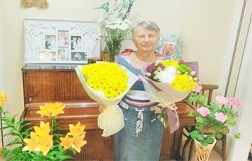 Беларусцы, якая адпрацавала 31 год, прызначылі пенсію троху большую за «мінімалку»
