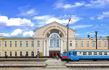 В Барановичах «заминировали» железнодорожный вокзал