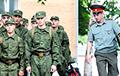Гомельчанин: Если бы армия была профессиональная, то все бы изменилось