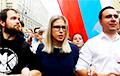 Гудкову и Соболь отказали в регистрации на выборах в Мосгордуму