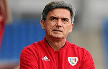 Главный тренер «Пяста»: Шансы 50 на 50, но БАТЭ все еще фаворит противостояния
