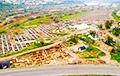 В Израиле под землей нашли древний гигантский город