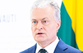 Adviser To Lithuanian President: We Wish People Of Belarus Unity And Responsibility