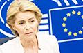 Урсула фон дер Ляйен: Подавление мирных протестов недопустимо в Европе