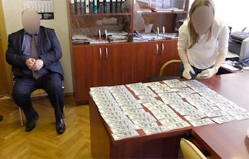 Экс-директору минского завода «Оптрон» за взятки дали 11 лет