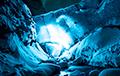 Пад Антарктыдай знайшлі унікальны падземны свет