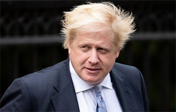 Джонсон пообещал объединить британцев и сохранить дружбу с ЕС