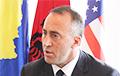 Премьер Косово подал в отставку: его вызвал суд в Гааге