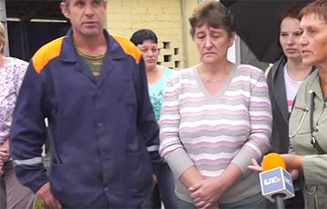 В Беларуси на Любанском хлебозаводе взбунтовались пекари