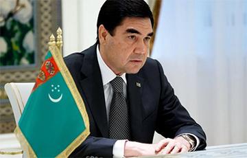 СМИ раскрыли схему обогащения племянника правителя Туркменистана