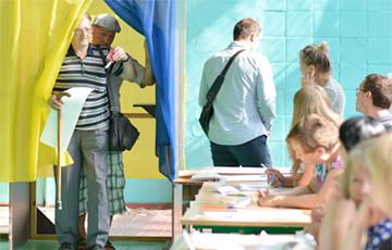 Native Of Belarus Wins At Elections To Verkhovna Rada Of Ukraine