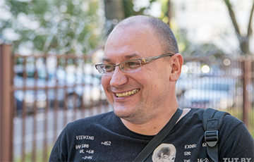 Minsk Resident Detained By Mistake Began To Fight Against Policemen