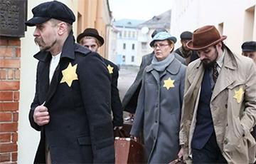 Дневник узника Гродненского гетто: Мне снилось, что я ходил по городу без желтых нашивок