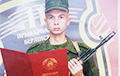 26-Year-Old Boy From Hrodna Region Dies Of Cancer That Developed In Army
