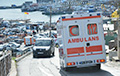 Belarusian Diplomat, Shot In Turkey, Discharged From Hospital