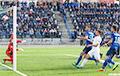 В высшей лиге чемпионата Беларуси по футболу может появиться брестское дерби